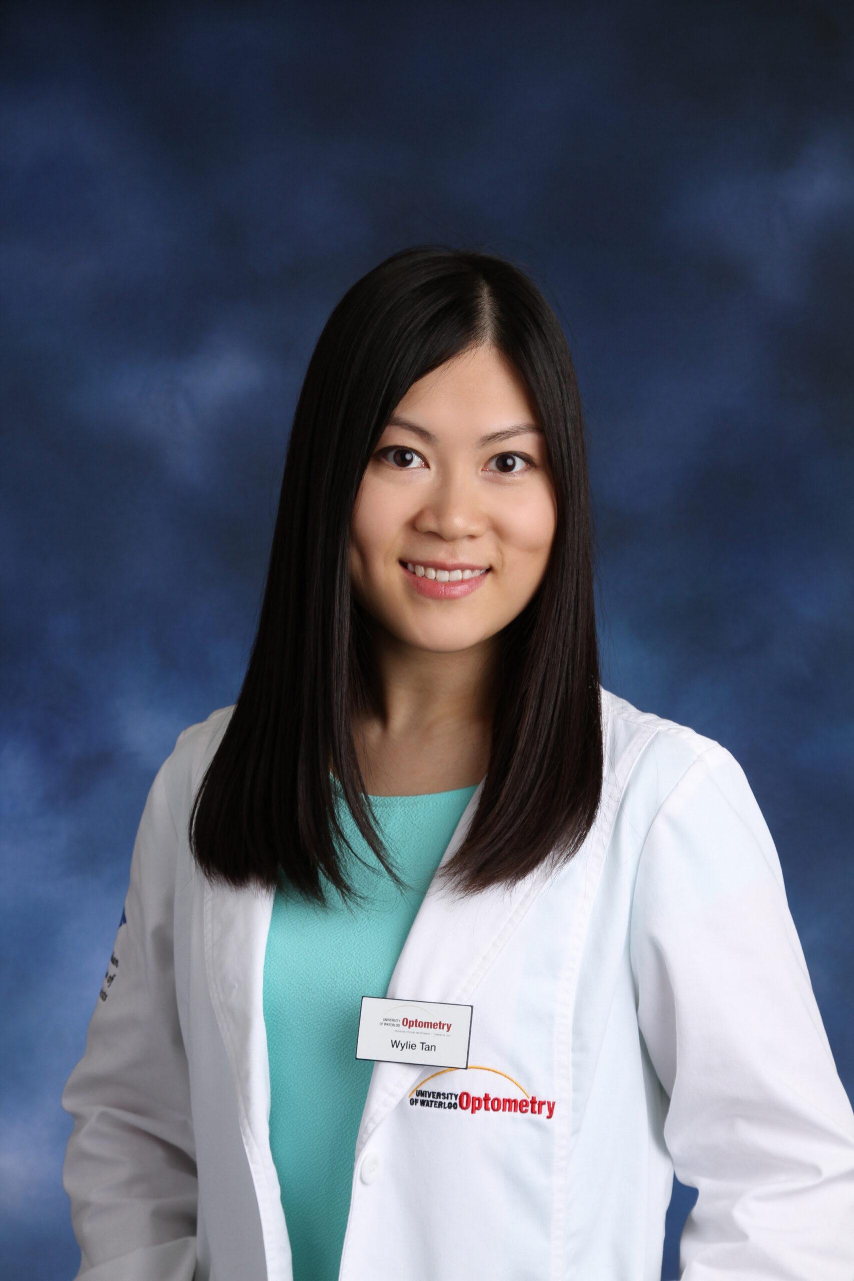 Dr. Wylie Tan